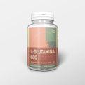 L-Glutamina 100 kapsułek x 600mg
