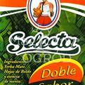 Yerba Mate Selecta Doble Sabor 500g