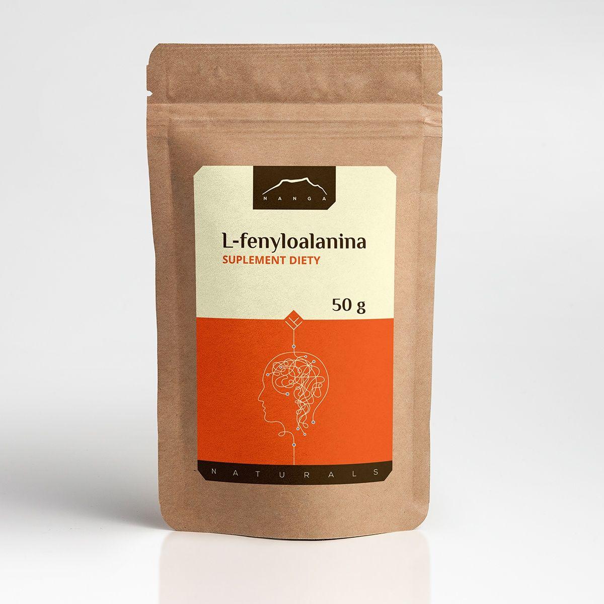 L-Fenyloalanina / LPA