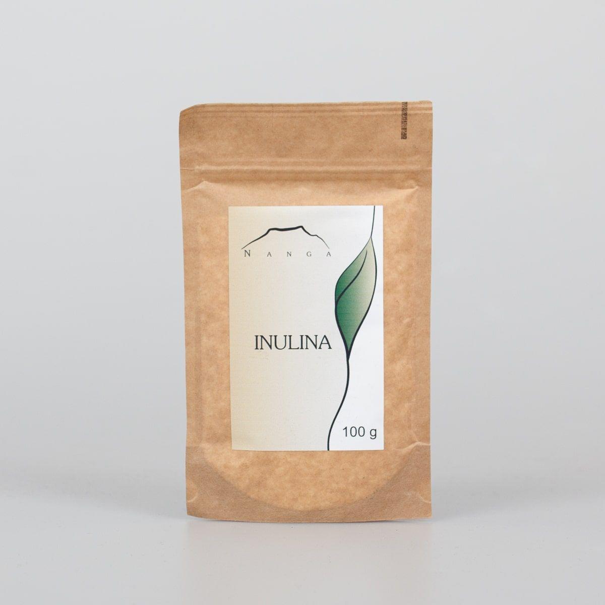 Inulina - naturalny prebiotyk