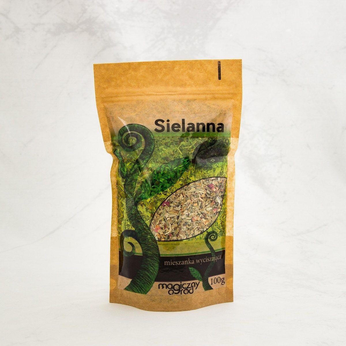 Herbatka Sielanna 100g