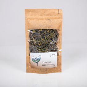 Herbata zielona - Long Jing