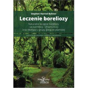 Leczenie Boreliozy - Stephen Harrod Buhner - wydanie II