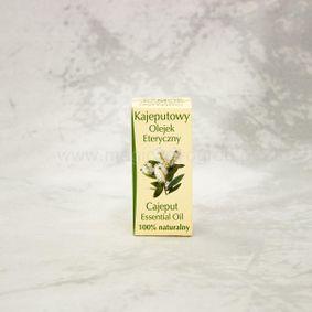 Olejek kadżeputowy Bamer 7ml