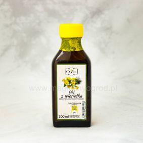 Olej z wiesiołka zimnotłoczony Olvita