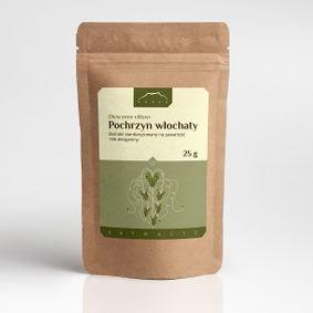 Pochrzyn włochaty (Wild Yam) ekstrakt 16% diosgeniny