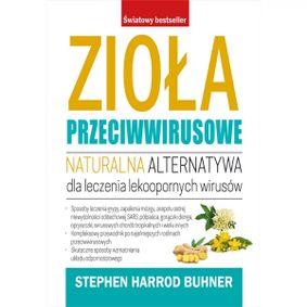 Zioła przeciwwirusowe - Buhner S.H.