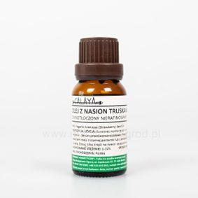 Olej z pestek truskawki kosmetyczny
