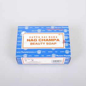Mydło Nag Champa 75g