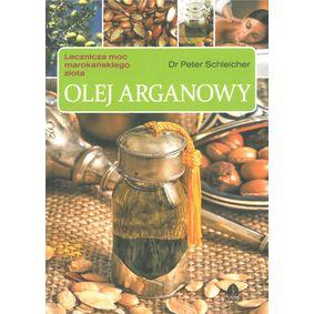Olej arganowy - Dr Peter Schleicher