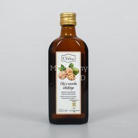 Olej z Orzecha Włoskiego zimnotłoczony Olvita 250ml