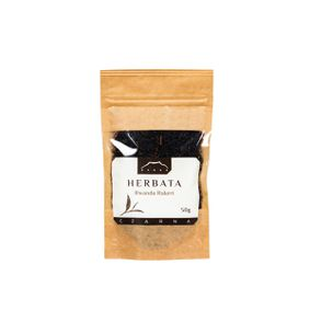Herbata czarna - Rwanda rukeri
