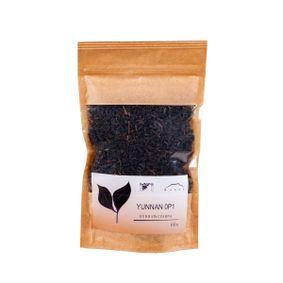 Herbata czarna - Yunnan OP1