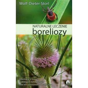 Naturalne leczenie boreliozy - Wolf-Dieter Storl