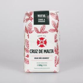 Yerba Mate Cruz de Malta standard