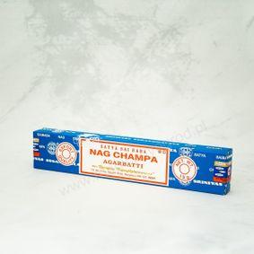 Kadzidełka Nag Champa