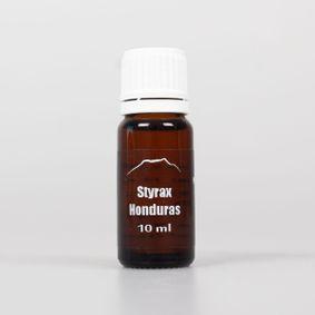 Styrax Honduras