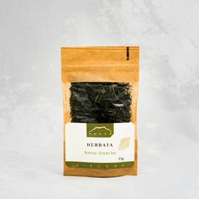 Herbata zielona - Korea Jeoncha