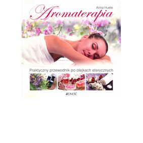 Aromaterapia - Anna Huete