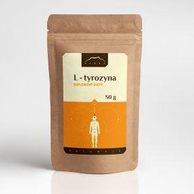 L-Tyrozyna