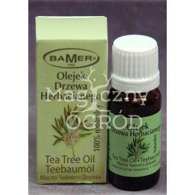 Olejek herbaciany Bamer 7ml