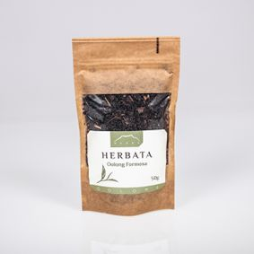 Herbata Oolong formosa