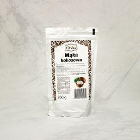 Mąka kokosowa Olvita