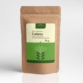 Galasy ekstrakt 80% kwasu galusowego