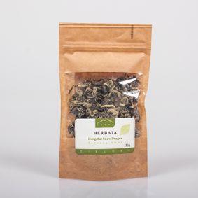 "Herbata zielona - Dongzhai Snow Dragon ""Śnieżny smok"""