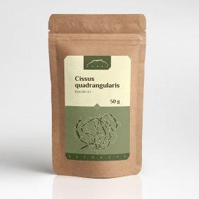 Cissus quadrangularis ekstrakt 4:1