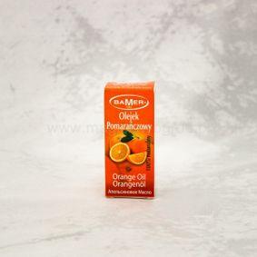 Olejek pomarańczowy Bamer 7ml