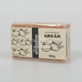 Mydło arganowe 100g