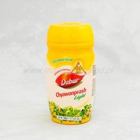 Chyawanprash light (bez dodatku cukru)