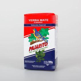 Yerba Mate Pajarito Especial