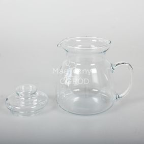 Dzbanek szklany żaroodporny SIMAX 0,6l