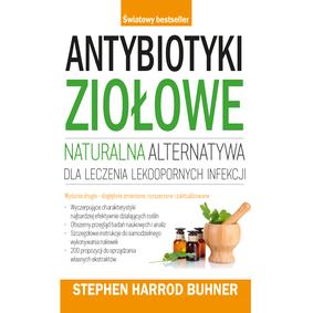 Antybiotyki ziołowe Buhner S.H.