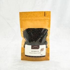 Herbata czarna - Assam Dikom TGFOP